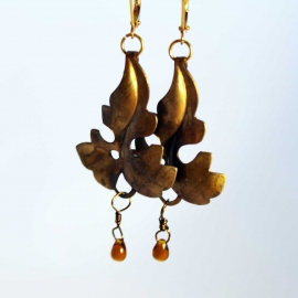 earrings-amber-pearl-copper