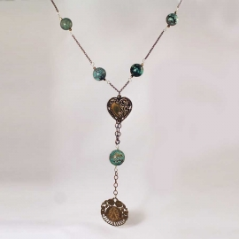 turquoise-copper-necklace