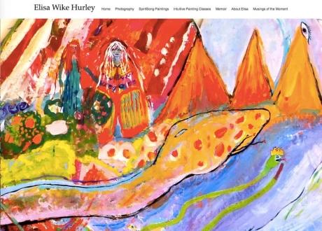Elisa Wike Hurley