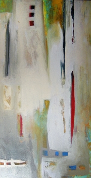 abstract24x48