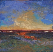 Turquouise-Sunset