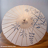 parasol_cream-silver-black