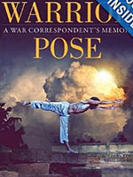 Warrior Pose by Bhava Ram