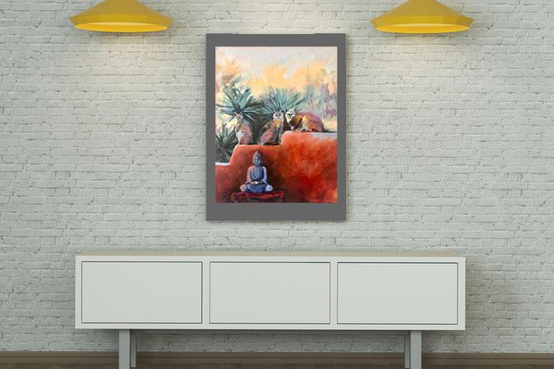 Paintings Santa Fe