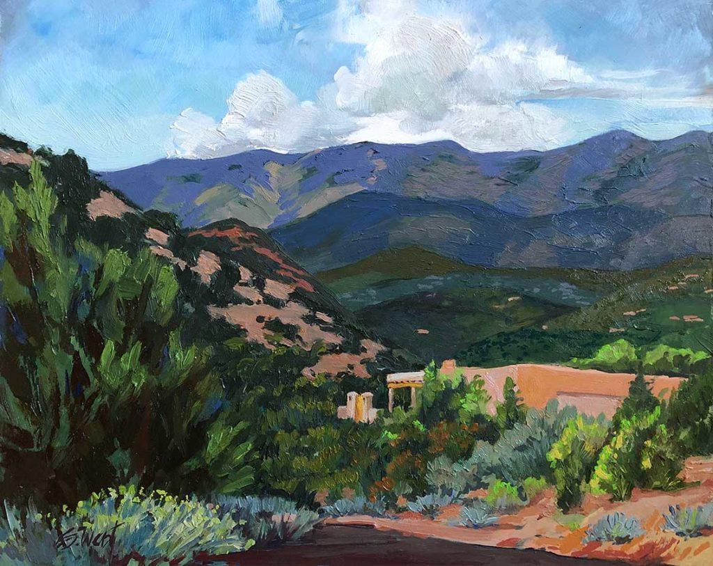 Monte Verde Santa Fe