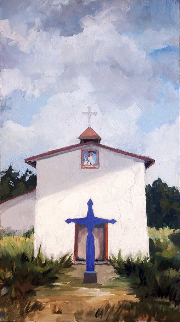 Our Lady Of Light Church I