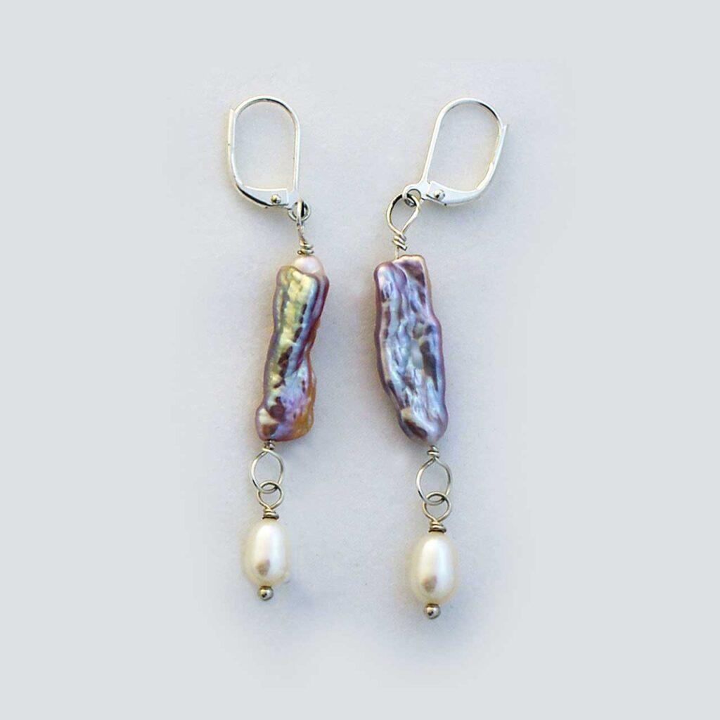 pearl-earrings