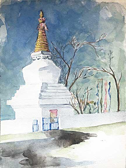 Tibetan Buddhist Center Santa Fe